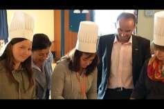 Job-Tour der WKO Freistadt 2012