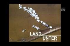 Bildband über das Hochwasser 2002