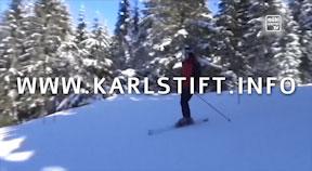 Aichelberglifte in Karlstift – einen Besuch wert!