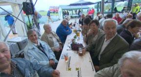 Hoffest beim Baiernaz in Summerau 2013