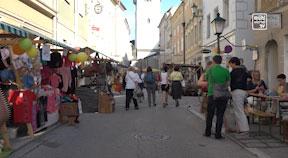 Herbstfest in Freistadt