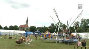 Feriencamp St. Oswald bei Freistadt