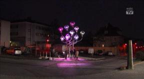 Linz AG – Sonnenblume in Freistadt