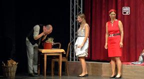 """Sommertheatertage Grenzlandbühne """"LILIOM"""""""