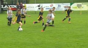 VS Fußballcup in Bad Leonfelden