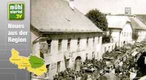 Am 7. Mai 1945 endete die Nazi-Herrschaft in Freistadt