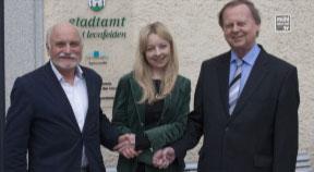 Neuer Gemeindearzt in Bad Leonfelden