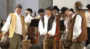Eröffnung der Landesausstellung in Bad Leonfelden