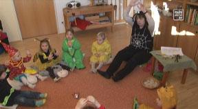 """Eltern-Kind-Zentrum """"Pudelwohl"""" in Alberndorf"""