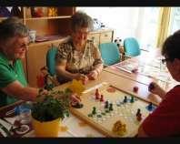 Demenz-Tageszentrum in Schwertberg entlastet pflegende Angehörige spürbar