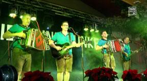 Volkstümliche Musikantengala in Mönchdorf