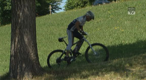 6 h Mountainbikerennen in Schwarzenberg 2014