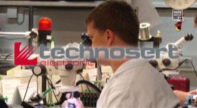 Mitarbeitersuche Firma technosert in Wartberg ob der Aist