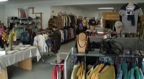 Volkshilfe Shops in Schwertberg u. Freistadt