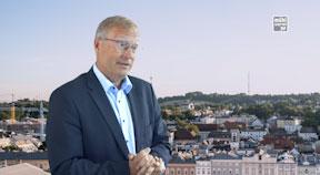 Aktuellste Umfrage Prof. Dr. Beutelmeyer - Österreichs Meinung zur Wirtschaftssituation