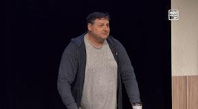 Ankündigung Kabarett Walter Kammerhofer in Altenschlag bei Helfenberg