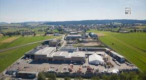 Eröffnung Kapl Bau GmbH in Bad Leonfelden