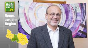 August von Reuss-Medaille für Brüder-Primar Dr. Fellinger