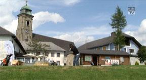 WB-Golfturnier in Pfarrkirchen