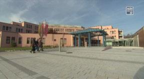Tageschirurgische Eingriffe am LKH Freistadt