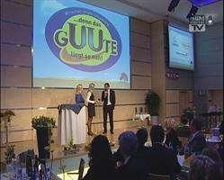 GUUTE-Award 2011