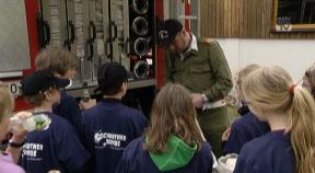 """""""Safety-Tour"""" des Zivilschutzverbandes"""