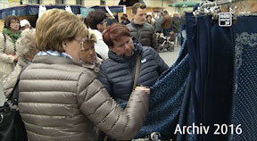 Färbermarkt in Gutau – Archiv 2016