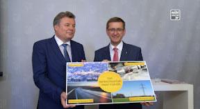 Infrastrukturpaket OÖ – Achleitner