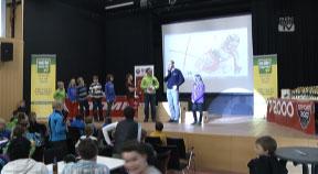 Abschlussveranstaltung KIDS-Cup in Kirchschlag