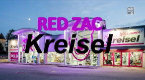 Spot Red Zac Kreisel in Freistadt