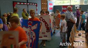 Europaschule Peilstein – Archiv 2012