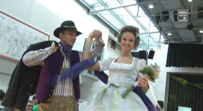 Freistädter Hochzeitsausstellung 2015