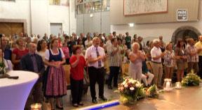 20 Jahre Christengemeinde Freistadt im Salzhof