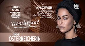 Die Oberösterreicherin – Oktoberausgabe