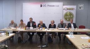 Führungswechsel beim Oberösterreichischen Seniorenbund