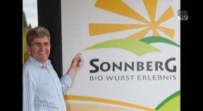 """Gütesiegel """"Green Brands"""" für Sonnberg Biofleisch"""