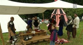 Ritterfest in Reichenau 2014