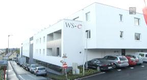 Eröffnung neuer Wohnungen in Freistadt
