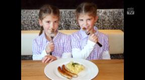 """Ankündigung Sonnberg Biofleisch feiert den Bratwürstlsamstag: Genuss """"wia dahoam"""""""