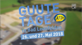 GUUTE-Tage in Bad Leonfelden