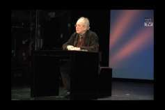 Ankündigung Otto Schenk zu Gast in Bad Zell
