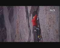 Extrem-Kletterer Alexander Huber zu Gast in Freistadt