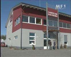 Zu Gast bei der Firma Hammerschmid Maschinenbau