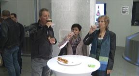 Auszeichnung Black Bock - Brauerei Freistadt