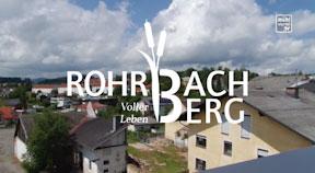 Porträt über Rohrbach-Berg