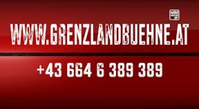 """Ankündigung  Sommertheater Grenzlandbühne """"LILIOM"""" 2019"""