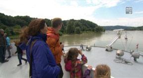 Familienbund Donauschifffahrt