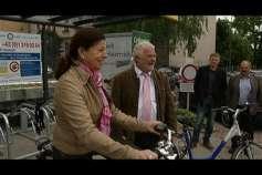 Eröffnung E-Bike Station Freistadt