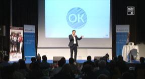 Weltspartagsabend der Sparkasse OÖ in Freistadt 2016