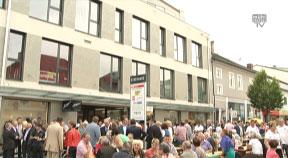 Eröffnung Stadthaus Perg